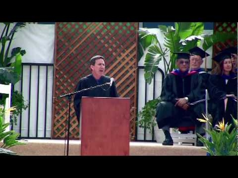 Embedded thumbnail for UCLA Political Science Department Commencement 2010 - Brian Cornell