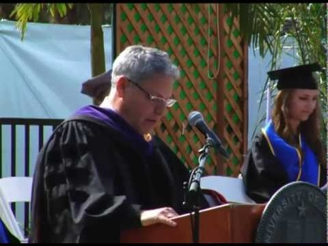 Embedded thumbnail for Gary Knell 2012 Commencement Keynote Speech