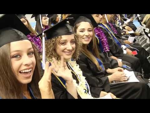 Embedded thumbnail for UCLA Political Science Department Commencement 2017