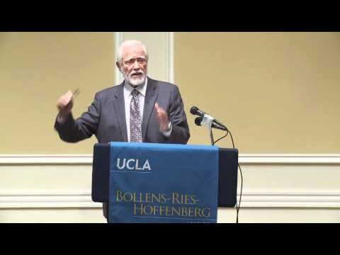 Embedded thumbnail for Former Chancellor Young Proposes Contract with State to Bolster UC's Finances