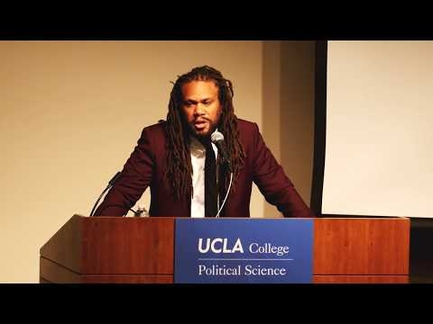 Embedded thumbnail for UCLA Bollens-Ries-Hoffenberg Lecture 2017 (10/10/17)