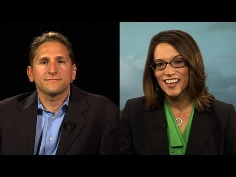 Embedded thumbnail for Political Messaging on the Economy with Lynn Vavreck and Thad Kousser - UCTV Prime Vote