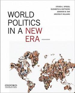 World Politics in a New Era (Sixth Edition)