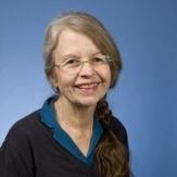 Barbara Geddes